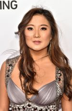 Ashley Park At American Theater Wing Gala, New York