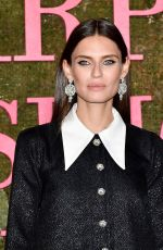 Bianca Balti At Green Carpet Fashion Awards Italia, Spring Summer 2019, Milan Fashion Week, Italy