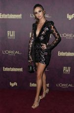Britt Baron At 2018 Pre-Emmy Party hosted by Entertainment Weekly and L