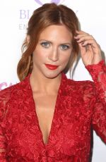 "Brittany Snow At ""Summer"