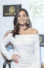 Camila Banus At Gift Lounge in honor of the 2018 70th Annual Emmy Awards at Waldorf Astoria Beverly Hills in Beverly Hills
