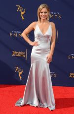 Candace Cameron Bure At 70th Primetime Creative Arts Emmy Awards in Los Angeles