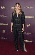 Chloe Bennett At 2018 Pre-Emmy Party hosted by Entertainment Weekly and L