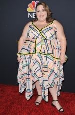 Chrissy Metz At Premiere of NBC