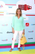 Christine Lakin At 7th Annual Celebrity Red Carpet Event at the Sony Studio in Culver City