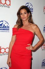 Cindy Crawford At 2018 Daytime Hollywood Beauty Awards in Hollywood