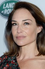 Claire Forlani At 2018 BAFTA Los Angeles + BBC America TV Tea Party in Beverly Hills