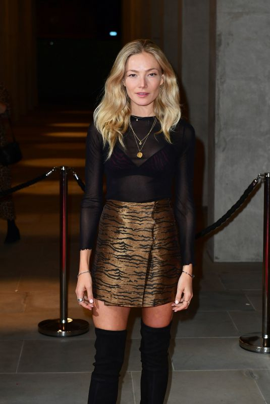 Clara Paget At Premiere of Two For Joy at the Everyman Cinema in Kings Cross - London, UK