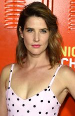 Cobie Smulders At