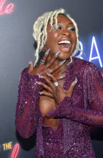 Cynthia Erivo At