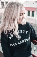 Dove Cameron For