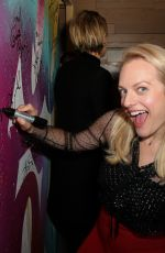 Elizabeth Moss At Variety Studio presented by AT&T, Day 3 at Toronto International Film Festival in Toronto