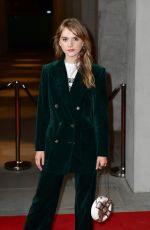Emilia Jones At Premiere of Two For Joy at the Everyman Cinema in Kings Cross - London, UK