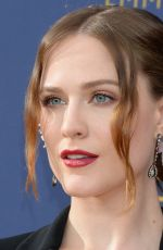 Evan Rachel Wood At 70th Emmy Awards at Microsoft Theater in Los Angeles