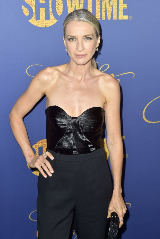 Ever Carradine At Showtime