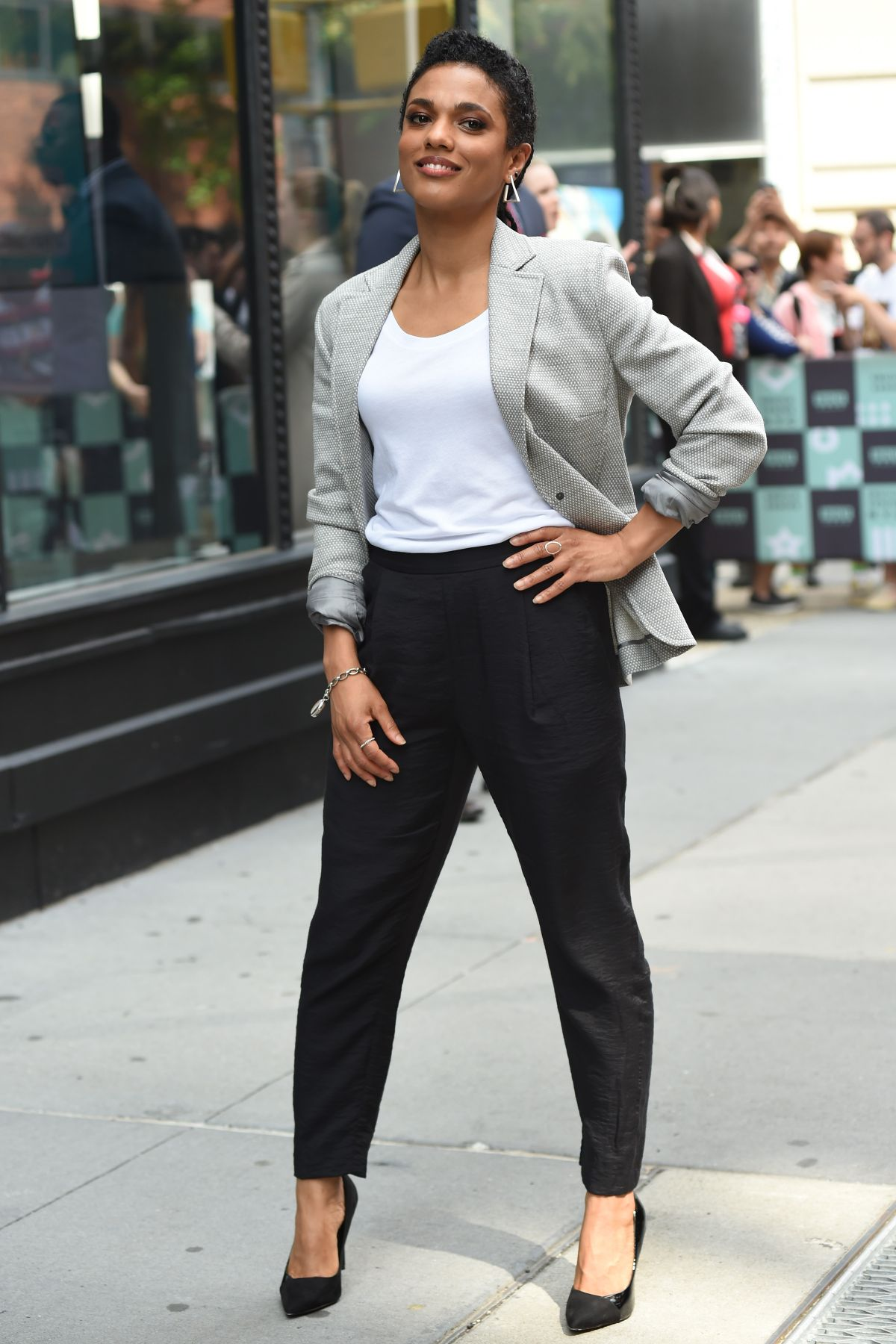 photo Freema Agyeman