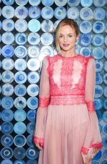 Heather Graham At 10 Corso Como opening, New York