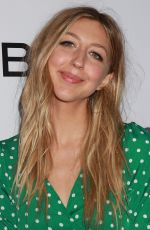 Heidi Gardner At NBC and The Cinema Society Party for The Cast of NBC