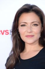 Italia Ricci Stand Up To Cancer Live in Los Angeles