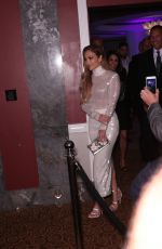 Jennifer Lopez At 33rd Annual Great Sports Legends Dinner in NYC