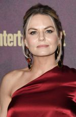 Jennifer Morrison At 2018 Pre-Emmy Party hosted by Entertainment Weekly and L