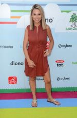 Jessica Hall At 7th Annual Celebrity Baby2Baby Benefit, Los Angeles
