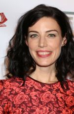Jessica Pare At Seal Team Season 2 Premiere Screening at the American Legion Post 43 in Los Angeles