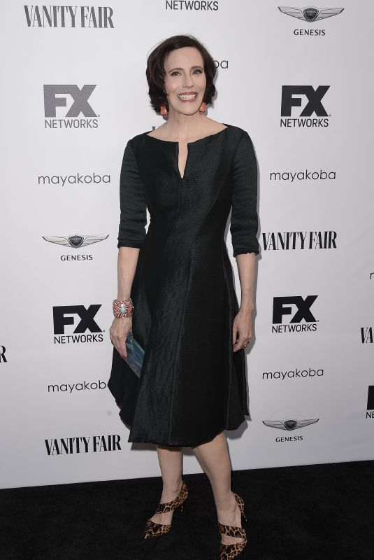 Joanna P. Adler At Vanity Fair and FX Networks Emmys Party, Los Angeles