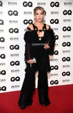 Katherine Ryan At GQ Men of the Year Awards 2018 in London