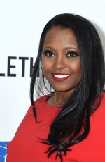 Keshia Knight Pulliam At BMI R&B Hip Hop Awards in Atlanta