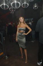 Kimberley Garner At