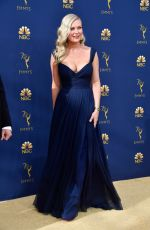 Kirsten Dunst At 2018 Emmy Awards in Los Angeles
