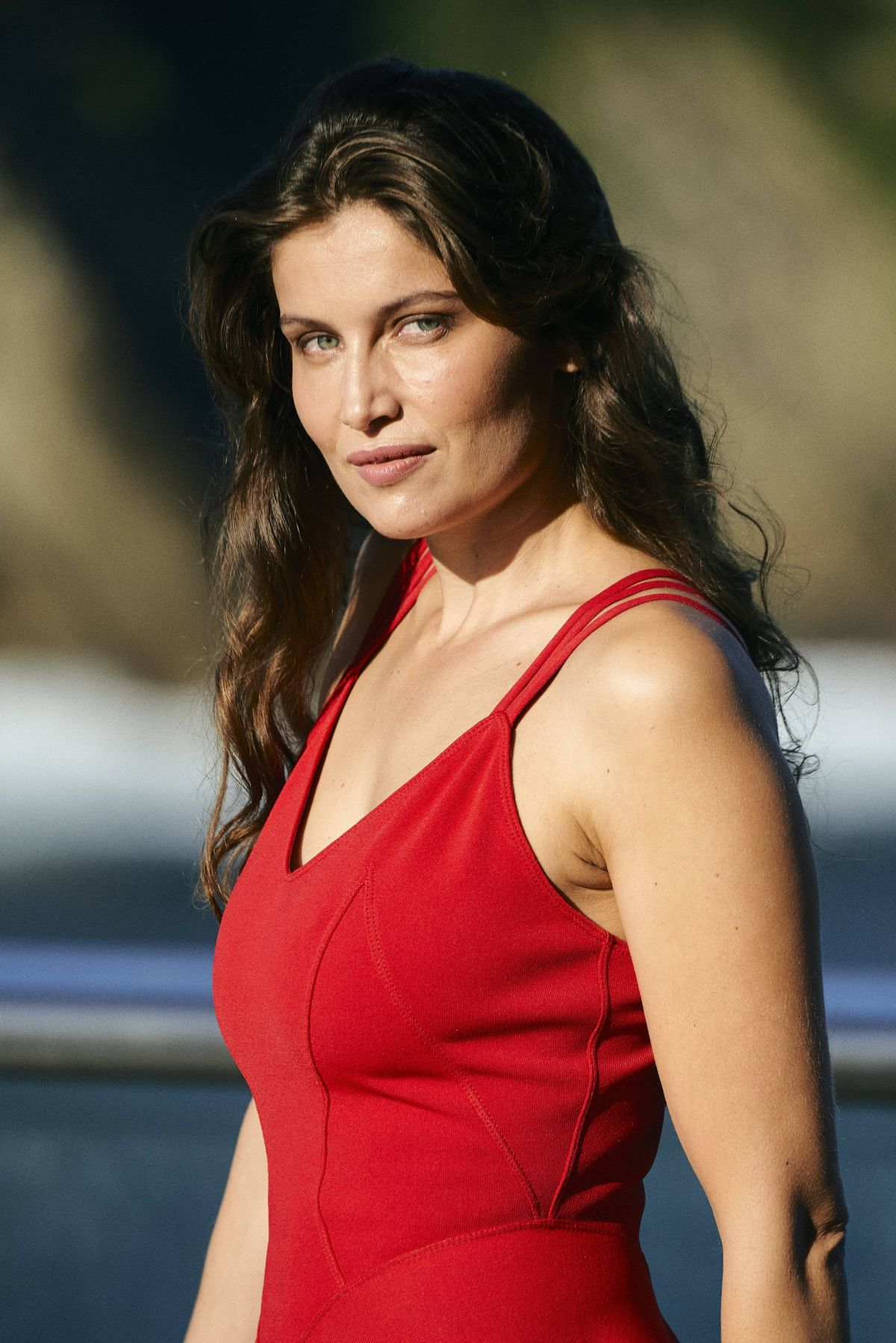 Laetitia Casta Biogrpahy • French Actress and Supermodel