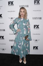 Leslie Grossman At Vanity Fair and FX Networks Emmys Party, Los Angeles