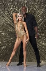 "Lindsay Arnold At ""Dancing With the Stars"" Season 27 Portrait"