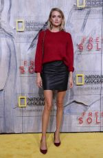 Lindsay Ellingson At Premiere of