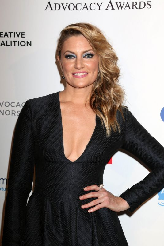Madchen Amick At 2018 Television Industry Advocacy Awards in LA