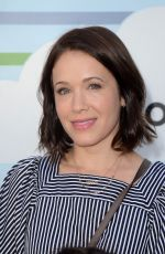 Marla Sokoloff At 7th Annual Celebrity Baby2Baby Benefit, Los Angeles
