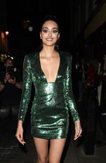 Neelam Gill At LOVE Magazine 10th Birthday Party at Loulou
