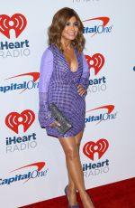 Paula Abdul At iHeartradio Music Festival Las Vegas 2018 at T Mobile Arena