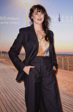 Shailene Woodley At Photocall during the 44th Deauville American Film Festival in France