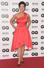 Susanna Reid At GQ Men of the Year Awards 2018 in London
