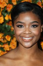 Ajiona Alexus At 9th Annual Veuve Clicquot Polo Classic