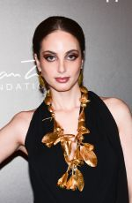 Alexa Ray Joel At Stephan Weiss Apple Awards, New York