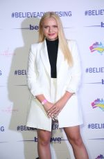 Alli Simpson At Believe Advertising & PRs 16th birthday party took place at Sydneys Flamingo Lounge