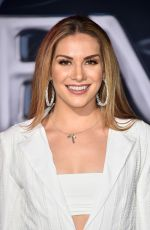 Allison Holker At
