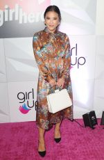Ally Maki At #GirlHero Awards Luncheon, Los Angeles