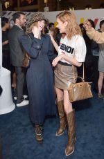 Amanda Steele At FENDI MANIA Capsule Collection Launch Event at Fendi in Beverly Hills