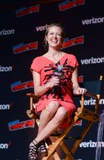 Amy Acker At
