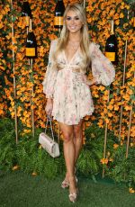 Annie Lawless At Veuve Clicquot Polo Classic, Los Angeles